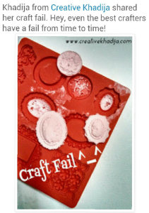 craft fails