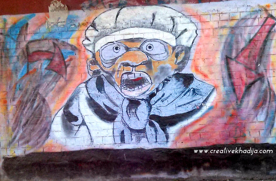 pakistan street art graffiti walls-6