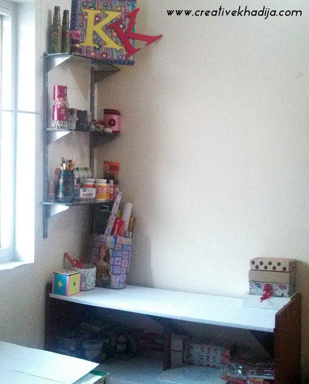 creative khadija craftroom