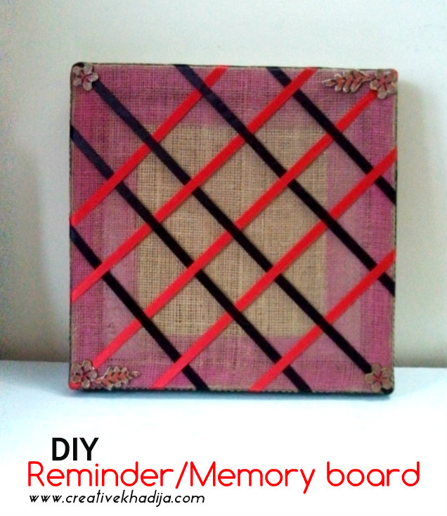 diy-reminder-memory-board