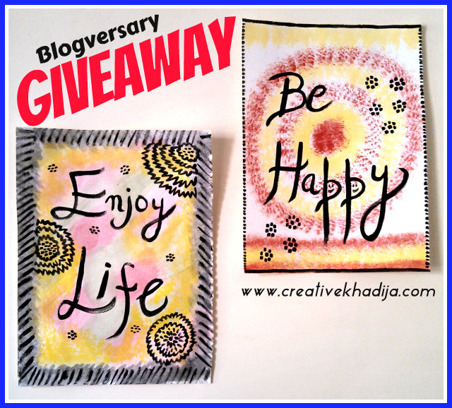giveaway paintings wall art