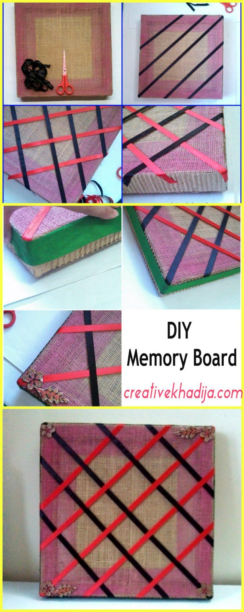 diy-reminder-memory-board-ideas