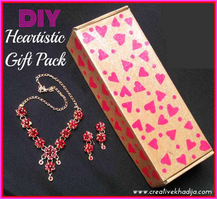 Creative Khadija's Tutorials Easy valentine crafts ideas for Girls to Try this year