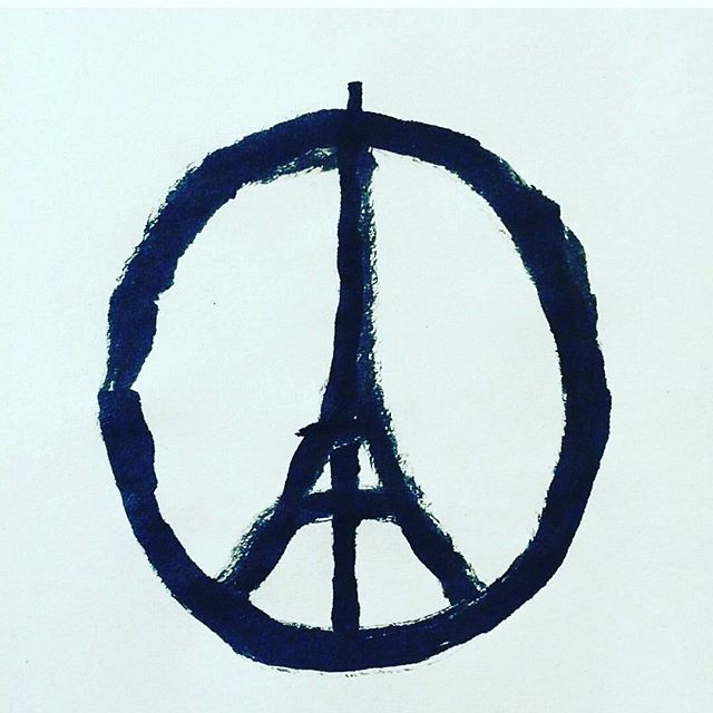 pray for paris france-terrorists attacks 2015