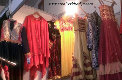 Dawn Lifestyle Exhibition 2015