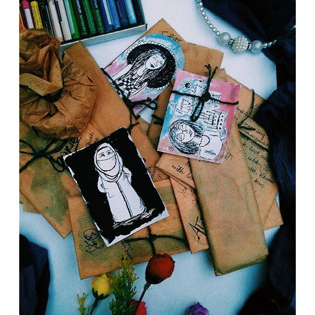 mayan zahra art work