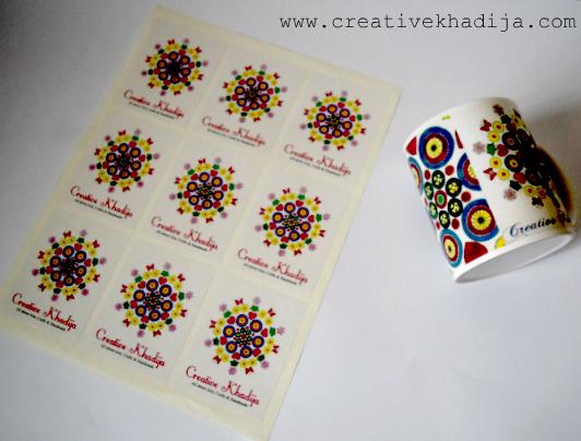 creative khadija workspace-worktable