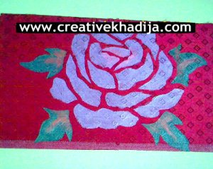 fabric-stenciling-work