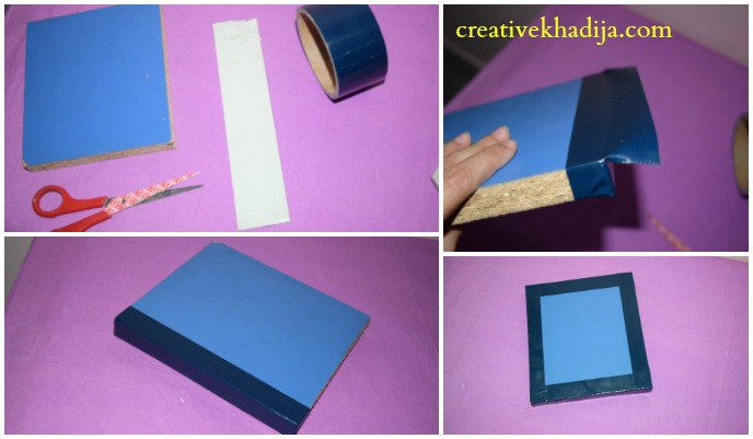 DIY-wooden-tiles-with-duct-tape