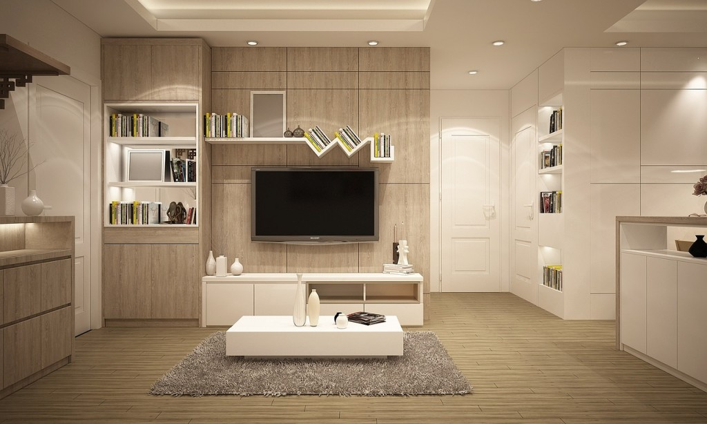 Harmony in a Room