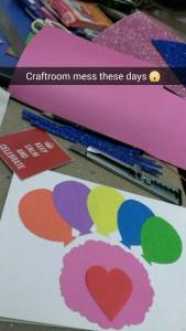 handmade cards making tutorials