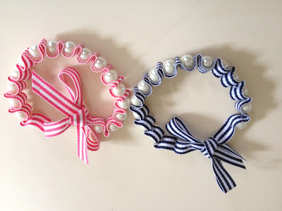 DIY-ribbon-and-pearls-bracelet