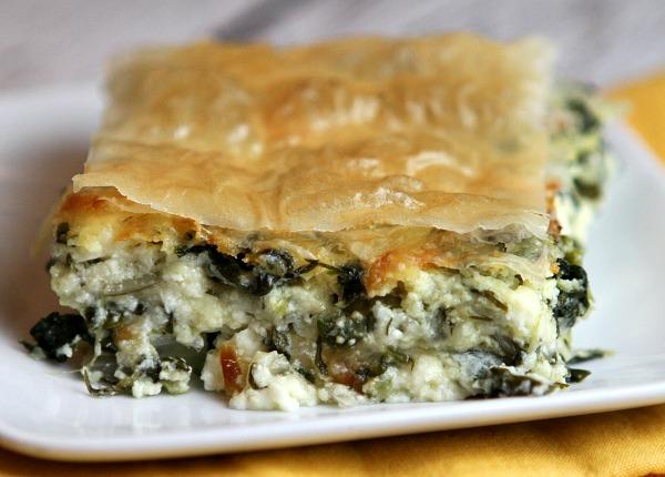 Ramadan-recipe-greek-spinach-pie