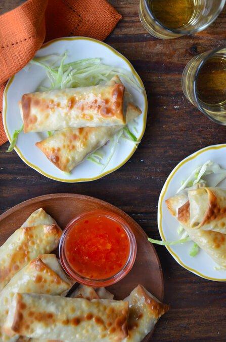 Ramadan-recipe-baked-spring-rolls