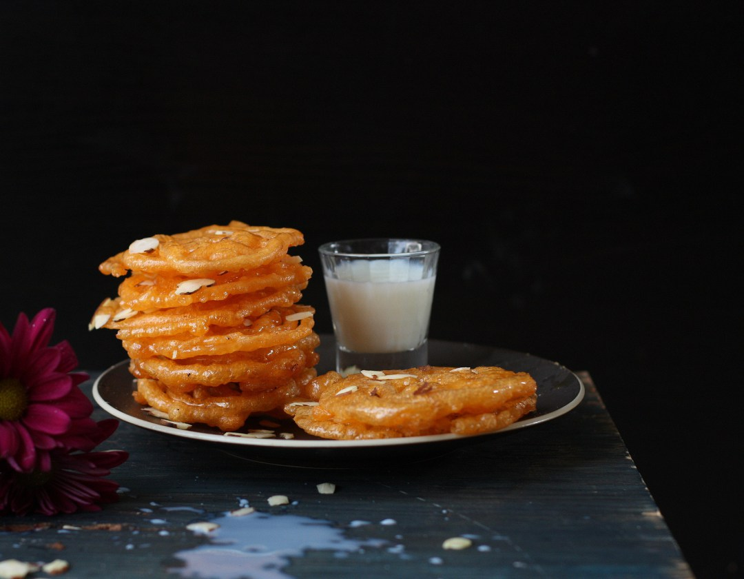 eid recipe jalebi