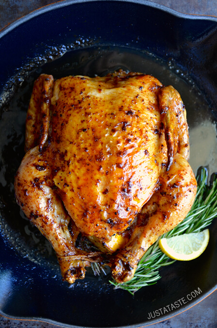 eid recipe roast chicken