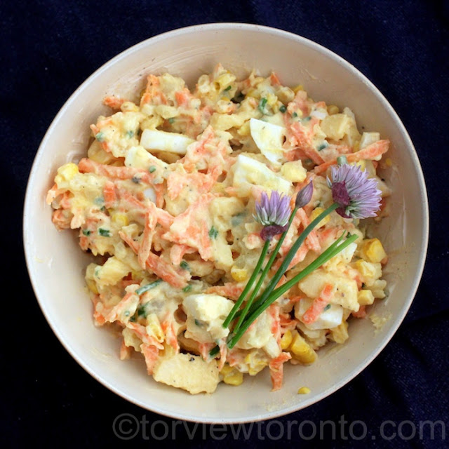 korean potato recipe for ramadan
