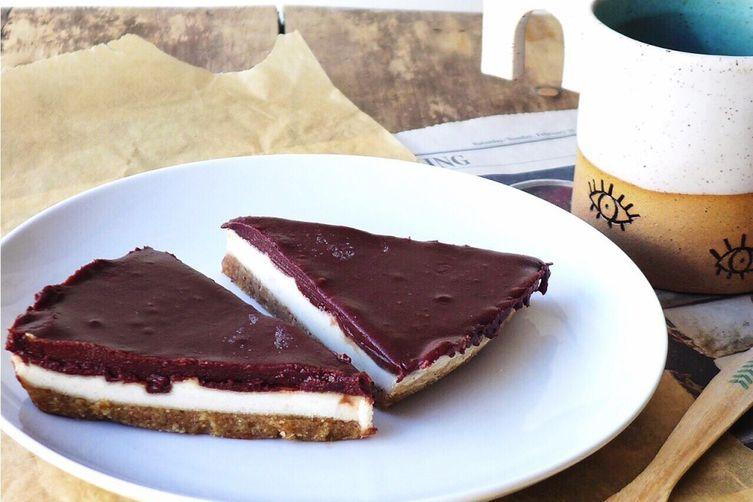 ramadan-recipe-chocolate-caramel-date-pie