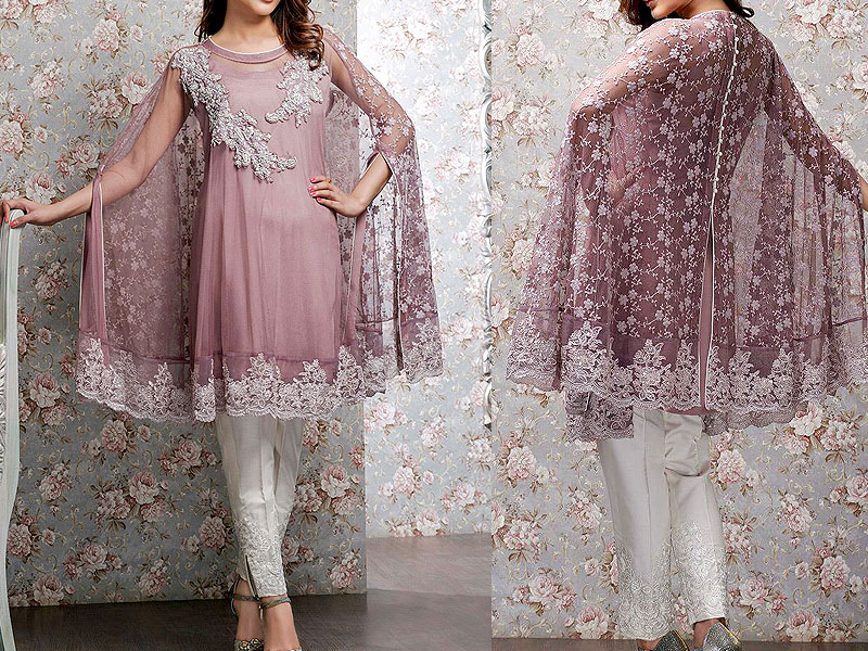 embroidered chiffon dresses for sale
