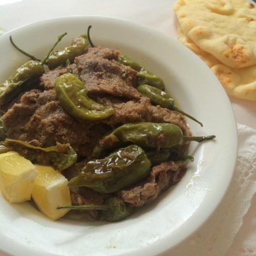 eid recipe beef pasanday