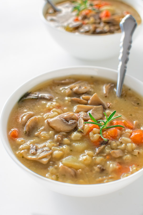 Best Winter Soup Recipes with Chicken and Vegetable