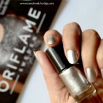 Oriflame cosmetics product review on creative khadija blog