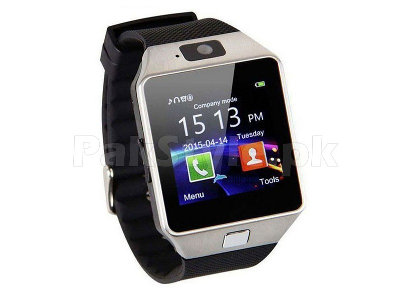 android smart watch in pakistan