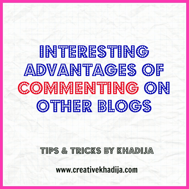 11+ Great Benefits of Commenting On Others Blog Posts. how to increase blog traffic and get more comments on your blog posts
