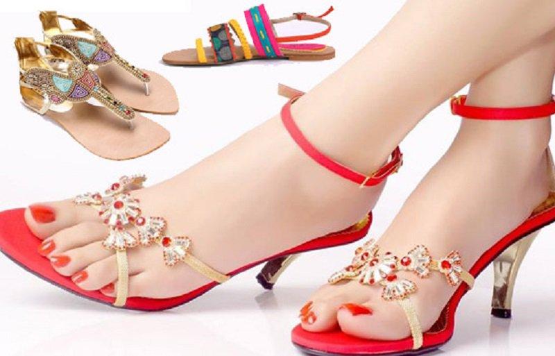 ladies footwear online stores