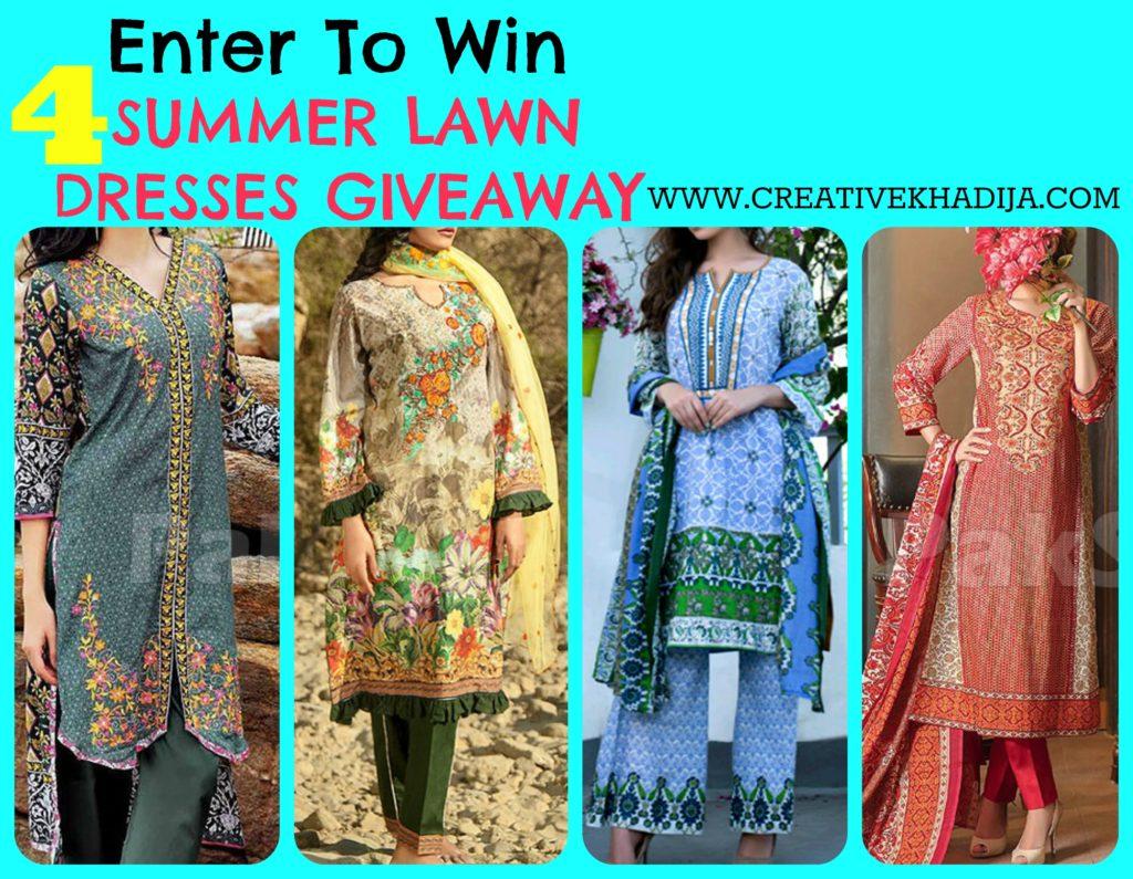 creative khadija blog giveaway pakstyle