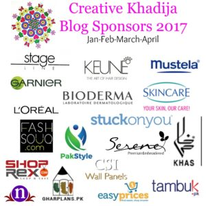 advertise with us pakistani fashion lifestyle art crafts blogger from islamabad