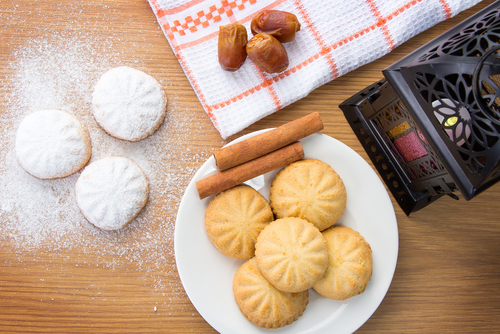 Eid Sweet Meats Homemade