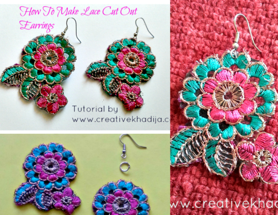 how-to-make-earrings-lace-cutouts-jewelry-making-ideas-creative-khadija