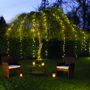 garden lights creative styles
