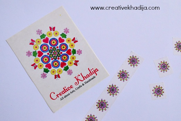 creative-khadija-logo-customized-washi-tape-crafts-ideas