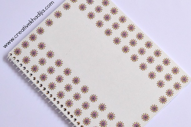 how-to-design-diary-with-washi-tape-creative-khadija-logo-customized-washi-tape-crafts-ideas