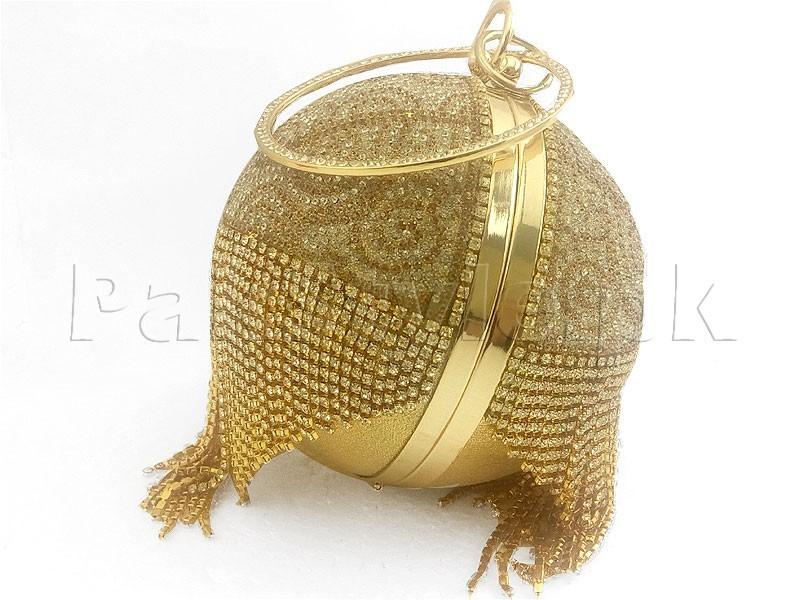 luxury-crystal-ball-shaped-diamante-bridal-clutch