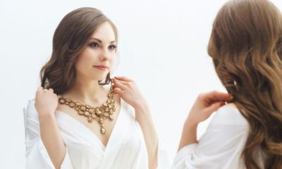 How to Pick the Perfect Jewelry for Your Wedding Day