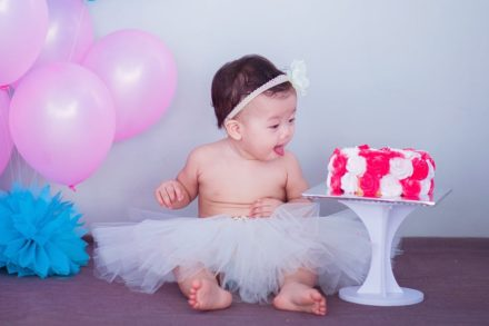 Don't Miss These Top Gifts for 1st Birthday Parties