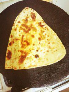 How to make delicious paratha desi breakfast Pakistani food recipes