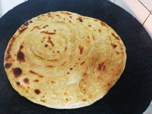 How to make delicious paratha desi breakfast Pakistani food recipes