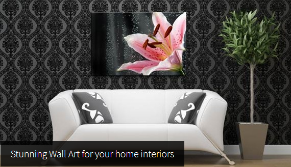 3 Tips to selecting unique wall art for your homes