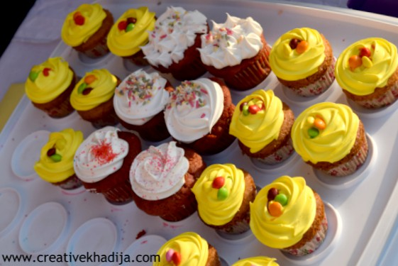 CokeFest-food-festival-Islamabad-Successfully-Ended-doze-of-food-cupcakes
