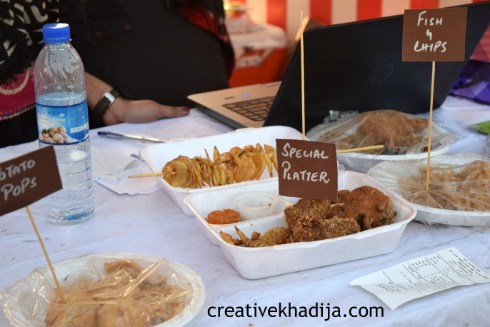 CokeFest-food-festival-Islamabad-Successfully-Ended-doze-of-food-fish-chips