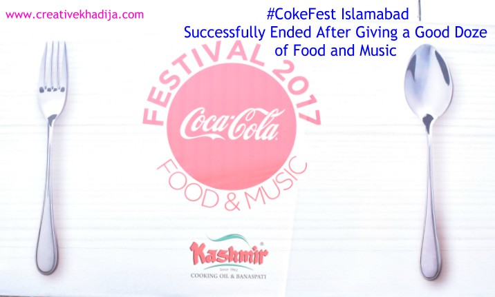CokeFest-food-festival-Islamabad-Successfully-Ended-doze-of-food-music