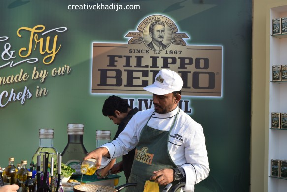 CokeFest-food-festival-Islamabad-Successfully-Ended-doze-of-food-olive-oil