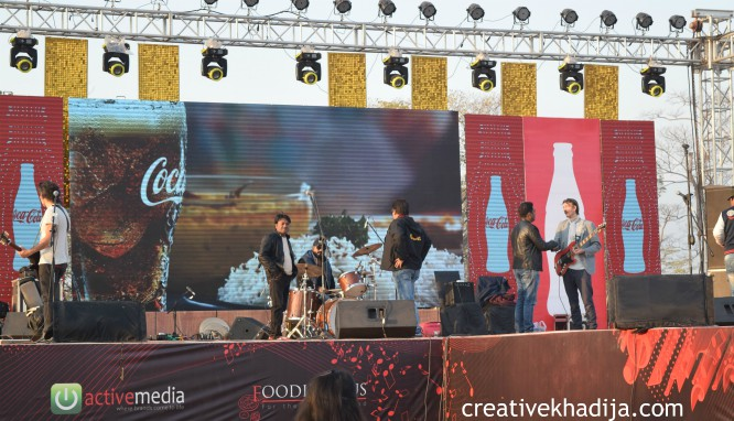 CokeFest-food-festival-Islamabad-Successfully-Ended-doze-of-music