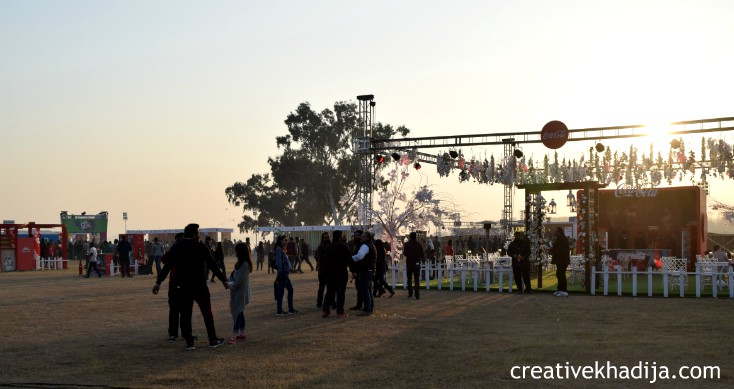 CokeFest Islamabad Successfully Ended After Giving a Good Dose of Food and Music