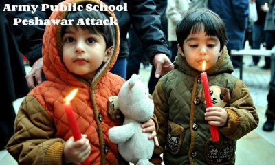 Remembering Black Day of Pakistan-Army Public School Incident: What we learned from it?