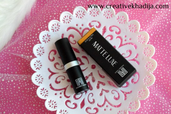 Masarrat Misbah Makeup Liquid Lipstick Review & Swatches